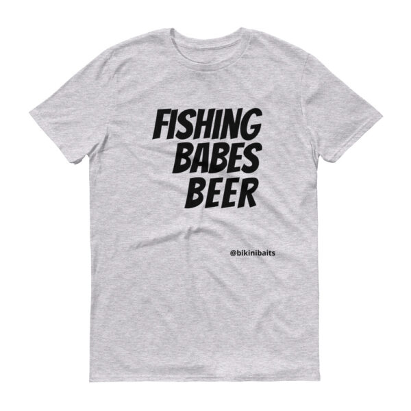 Fishing Babes Beer